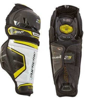 Bauer Hockey - Canada S19 Supreme 2S Pro SR Shin Guard-