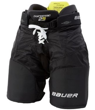 Bauer Hockey - Canada S19 Supreme 2S Pro Yth Pant - Blk