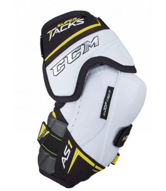 CCM Hockey - Canada S19 Super Tacks AS1 Sr Elbow Pads