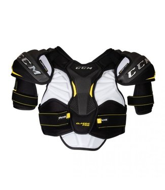 CCM Hockey - Canada S19 Classic Pro Jr Tacks Shoulder Pads