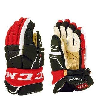 CCM Hockey - Canada S19 Super Tacks AS1 Jr Glove -