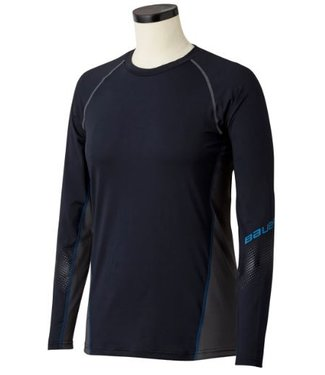 Bauer Hockey - Canada S19 Women's Long Sleeve Base Layer Top