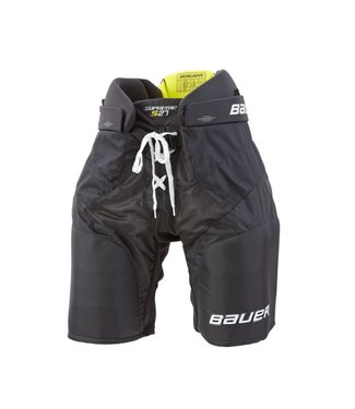 Bauer Hockey - Canada S19 SUPREME S27 PANTS - JR-Small