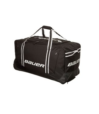 Bauer Hockey - Canada BAUER 650 CARRY BAG (LAR) - BLK BLK