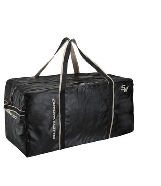 Sherwood Hockey BAG CARRY HERITAGE COACH SR BLK