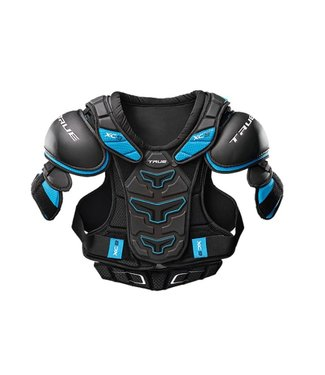 True Hockey S19 True XC9 Sr Shoulder Pads-