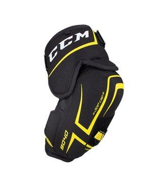 CCM Hockey - Canada EP9040 SR CCM TACKS Prot Elbow Pads L