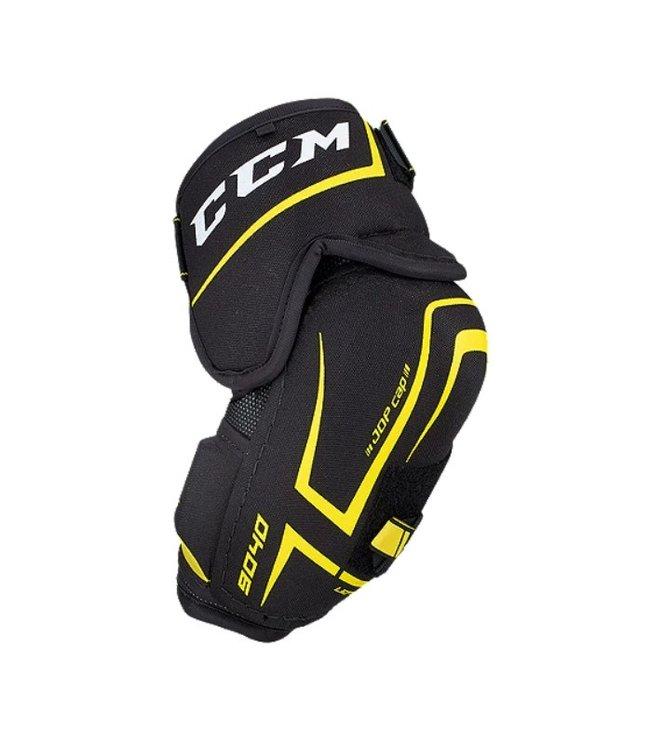 9040 Ccm Tacks Senior Elbow Pads Large
