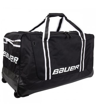 Bauer Hockey - Canada BAUER 650 WHEEL BAG (MED) - BLK BLK