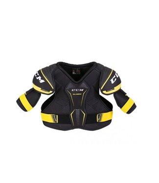 CCM Hockey - Canada SPCLAS TAC Prot Shoulder Pads SR SEC L-v.3