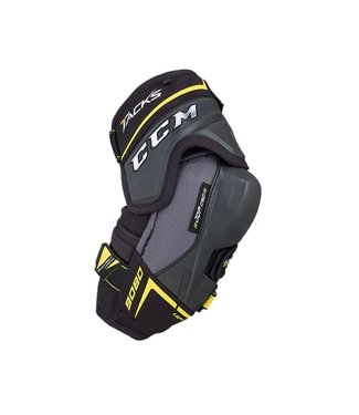 CCM Hockey - Canada EP9080 JR CCM TACKS Prot Elbow Pads L