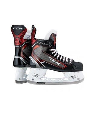 CCM Hockey - Canada SKFT1 JetSpeed FT1 Jr Skate - MSRP $699.99