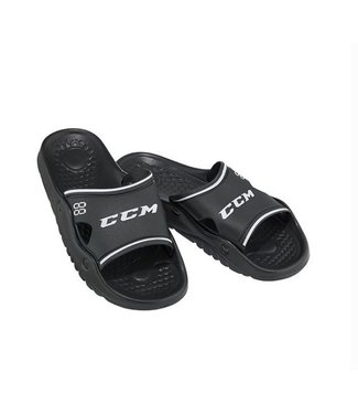 CCM Hockey - Canada SS3756 CCM Shower Sandal Black