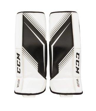 CCM Hockey - Canada S19 YTFLEX 2 Yth Goalie Pads