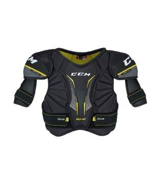 CCM Hockey - Canada SP9040 SR CCM TACKS Prot Shoulder Pads L