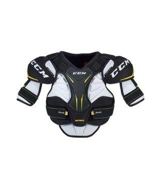 CCM Hockey - Canada SP9060 JR CCM TACKS Prot Shoulder Pads L