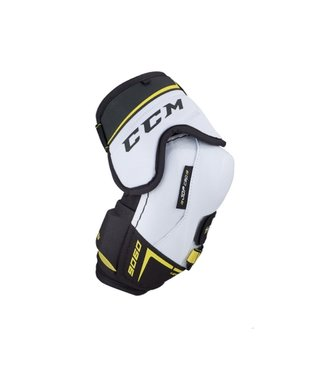 CCM Hockey - Canada EP9060 JR CCM TACKS Prot Elbow Pads L