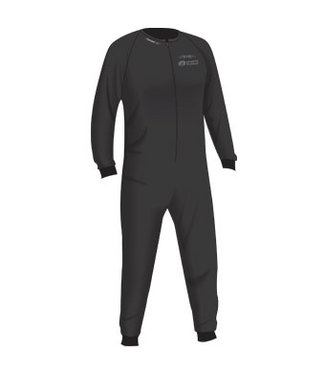 SEC Ti10 One Piece Suit Yth Base Layer