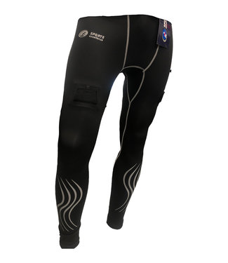 SEC Compression Jr Jock Pants