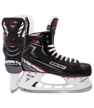 Bauer Hockey - Canada S19 Vapor X2.7 YTH Skate-