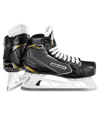 Bauer Hockey - Canada S18 Supreme S27 Goal Skate Jr-