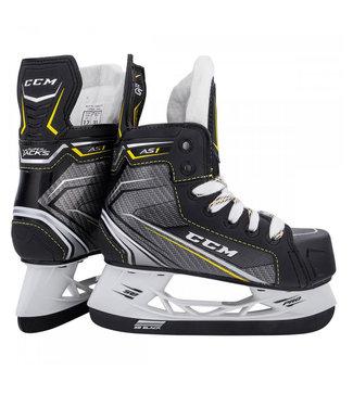 CCM Hockey - Canada SKAS1 Super Tacks AS1 Skate JR