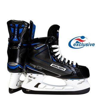 Bauer Hockey - Canada Bauer Nexus Freeze Pro+ JR Skate-