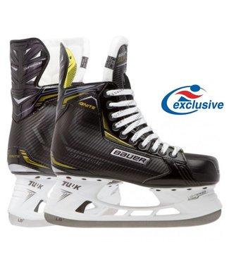 Bauer Hockey - Canada S18 Supreme Ignite Jr Skate