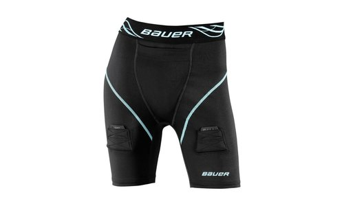 Women's Protective Shorts