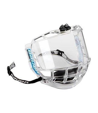 Bauer Hockey - Canada Bauer Concept 3 Full Visor CLR