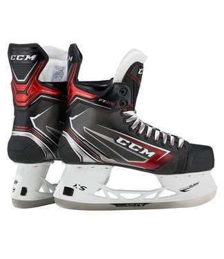 CCM Hockey - Canada S19 JetSpeed FT490 Jr Skate