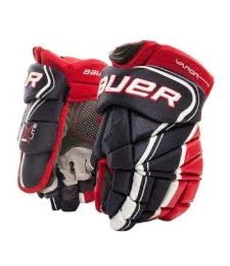 Bauer Hockey - Canada S18 VAPOR 1X LITE PRO GLOVE - SR BKR13.0