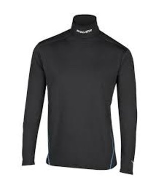 SEC Compression Neck Protect Long Sleeve Shirt