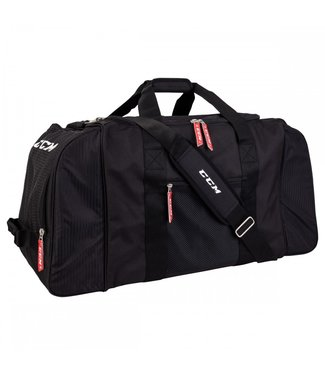 CCM Hockey - Canada EBREFBAG CCM REF ACC Bags Black 30