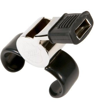 FOX40 SUPERFORCE WHISTLE WITH FINGERGRIP