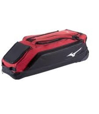 Mizuno Classic Wheeled BB Bag