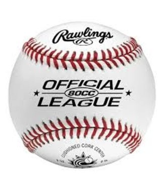 80CC League Game Ball - Official BASEball Canada single