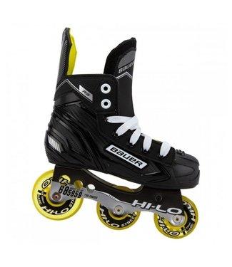 Bauer Hockey - Canada Bauer RH RS Roller Hockey Skate Yth