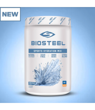 BioSteel Sports Supplements White Freeze BioSteel High Performance Sports Drink (315g)