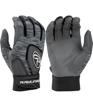 5150GBG  5150 Batting Glove Black Medium