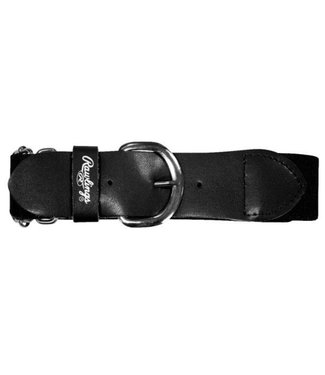 ADULT OSFM BELT BLACK OS