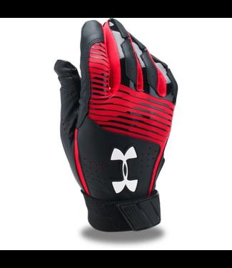UA Clean Up Batting Gloves Sr