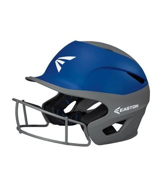 Easton Prowess Matte Two-Tone Fastpitch Helmet