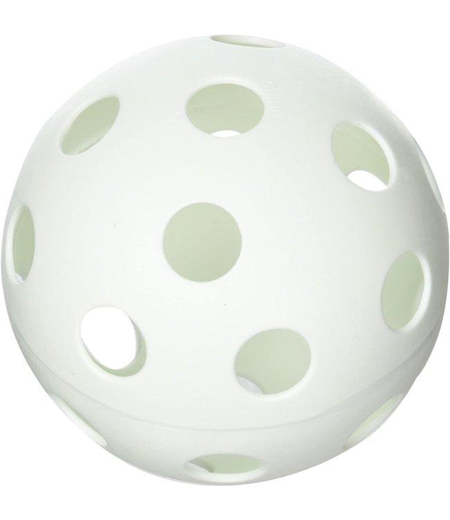 9 In Plastic Training Balls Bulk Pack  Single