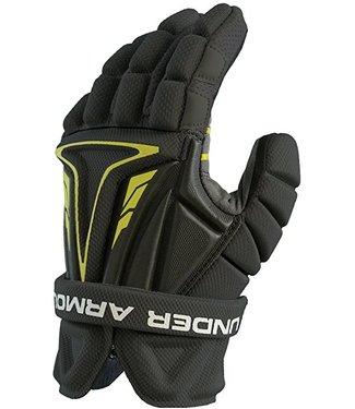 UA Nexgen Box Gloves Blk