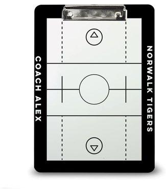 CoachMate Lacrosse Clipboard Board