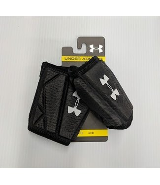 CORRUPTION WRIST GUARD-LARGE-BLACK