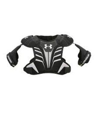 UA Strategy 2 Box Shoulder Pad