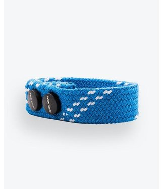 Bauer Hockey - Canada Bauer Can't Beat Hockey Skate Lace Bracelet