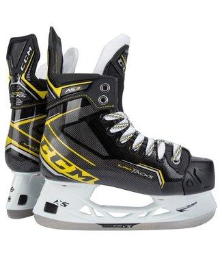 CCM Hockey - Canada S20 Super Tacks AS3 Skate Jr